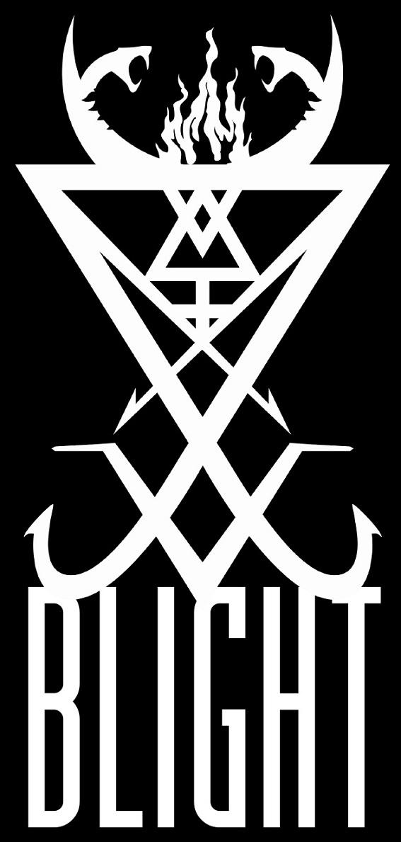 Blight - Logo
