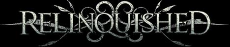 Relinquished - Logo