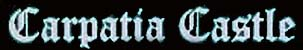 Carpatia Castle - Logo
