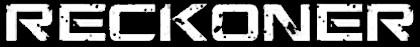 Reckoner - Logo