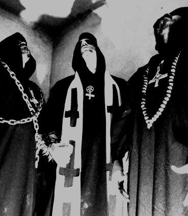 Infernal Curse - Photo