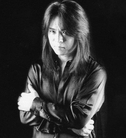 Akira Kajiyama - Photo