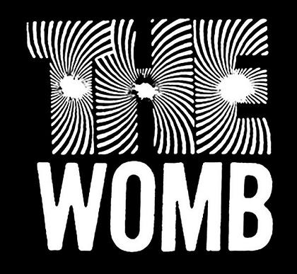 The Womb - Logo
