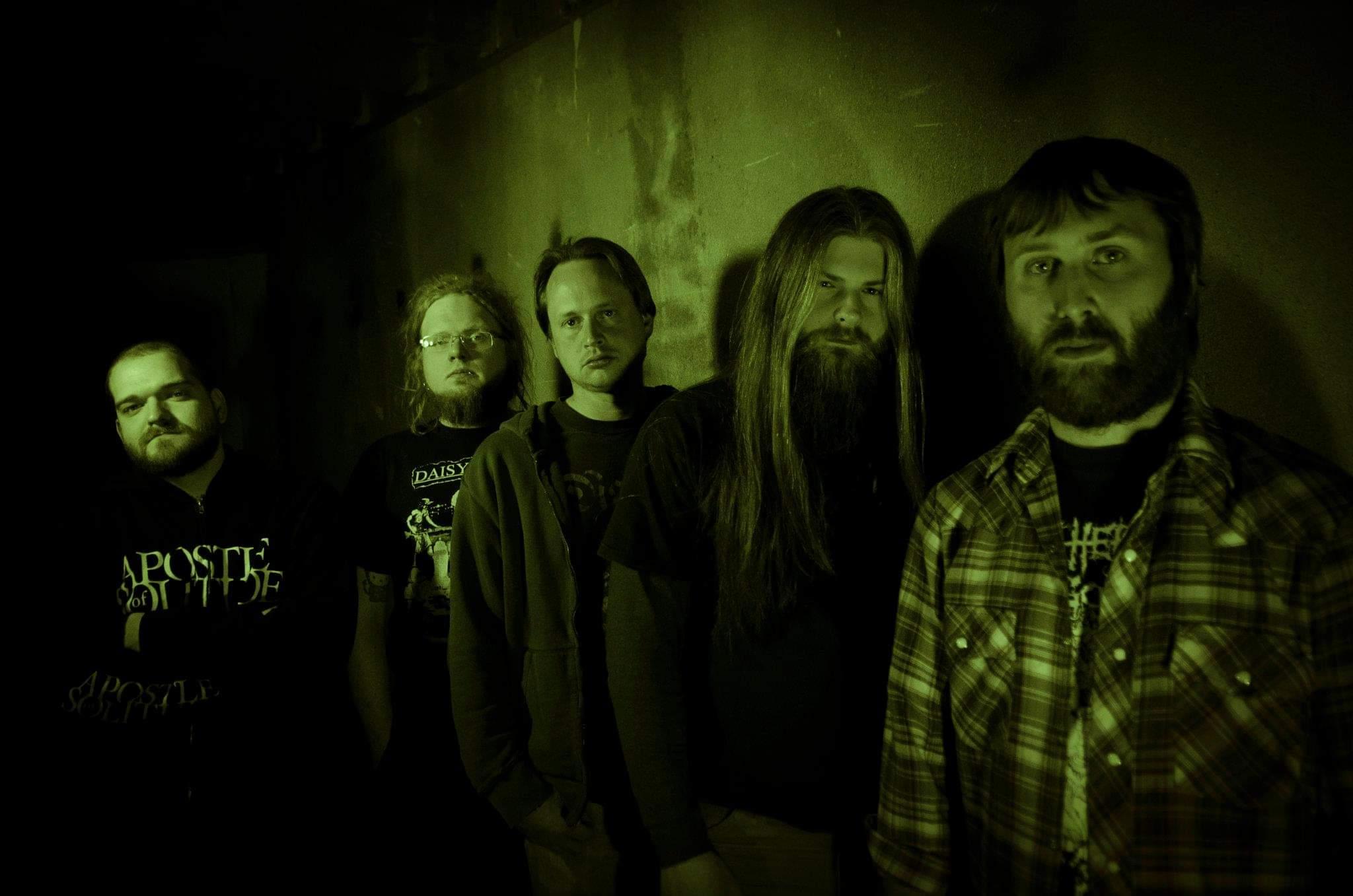 Coffinworm - Photo