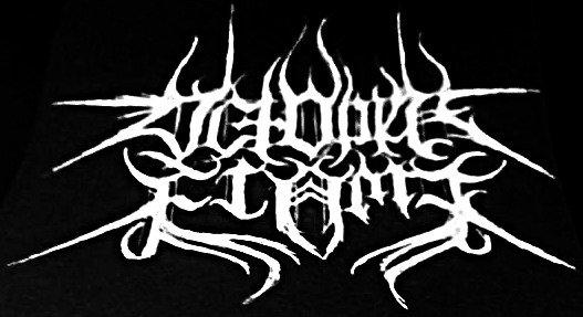 October Flame - Logo