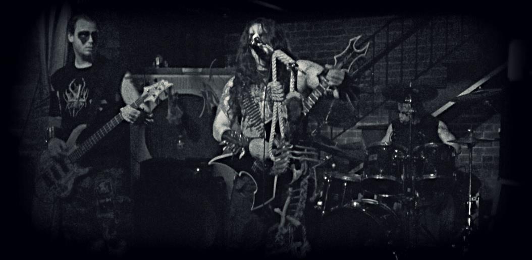 BlackHorns - Photo