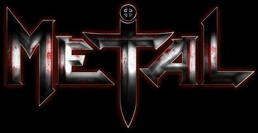 Metal - Logo