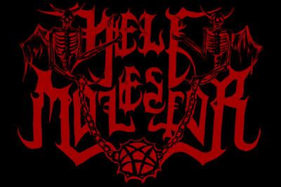Hell Molestor - Logo