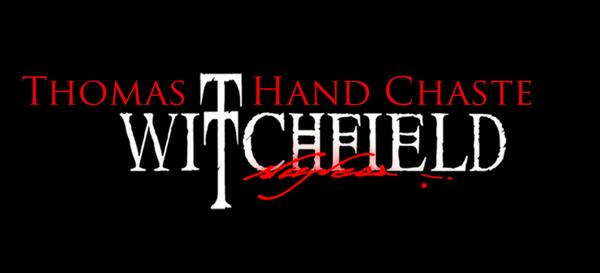Witchfield - Logo