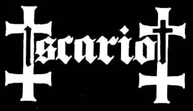 Iscariot - Logo