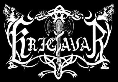 Krigavar - Logo