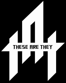 These Are They - Logo