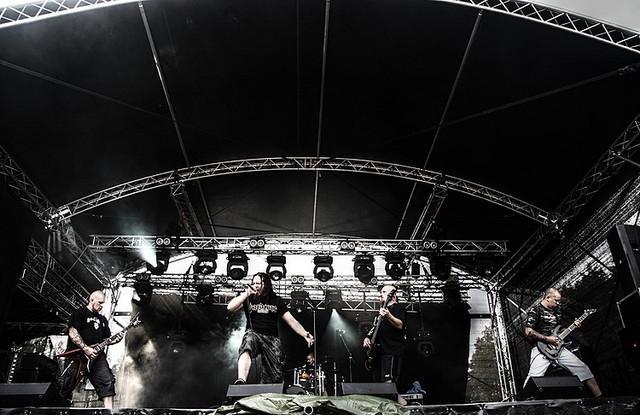Scarcyde - Photo
