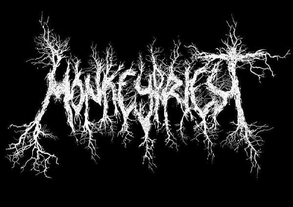 Monkeypriest - Logo