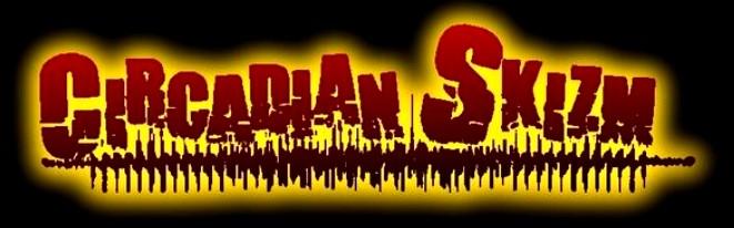 Circadian Skizm - Logo