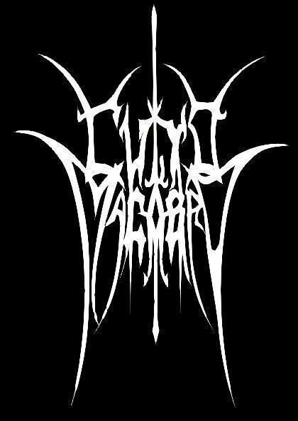 Culto Macabro - Logo