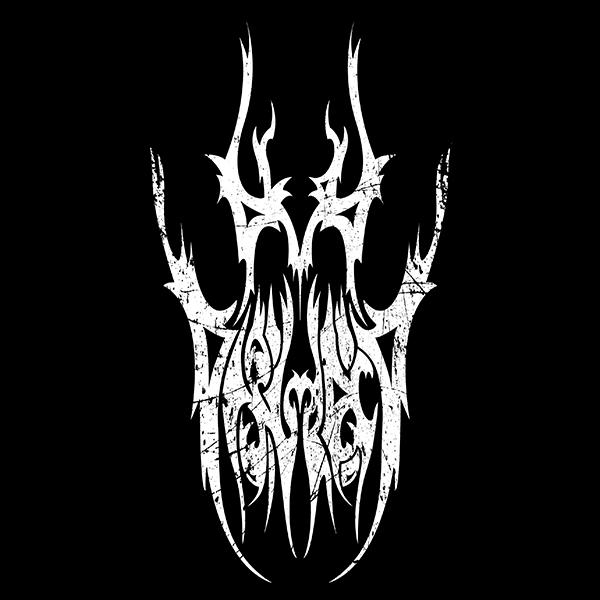 Ar da Desgraça - Logo
