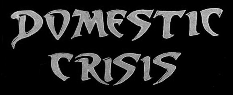 Domestic Crisis - Logo