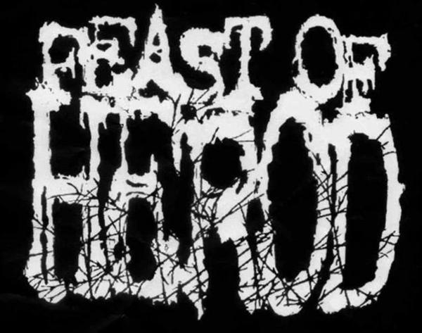 Feast of Herod - Logo