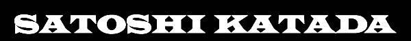 Satoshi Katada - Logo