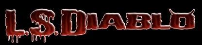 L.S. Diablo - Logo