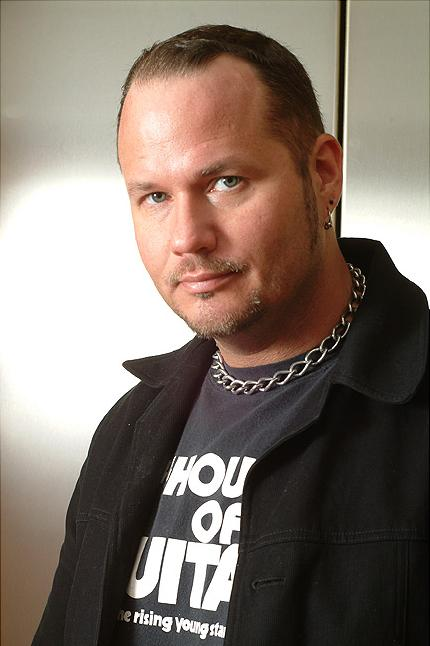 Tim Ripper Owens - Photo