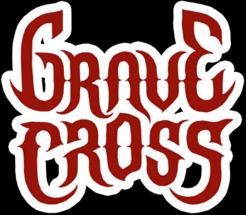 Grave Cross - Logo