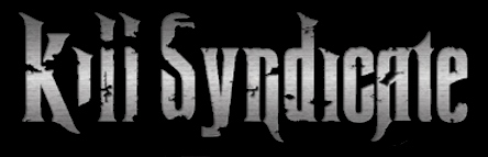 Kill Syndicate - Logo