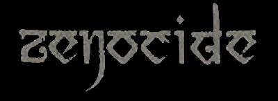 Zenocide - Logo