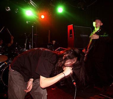 Zenocide - Photo