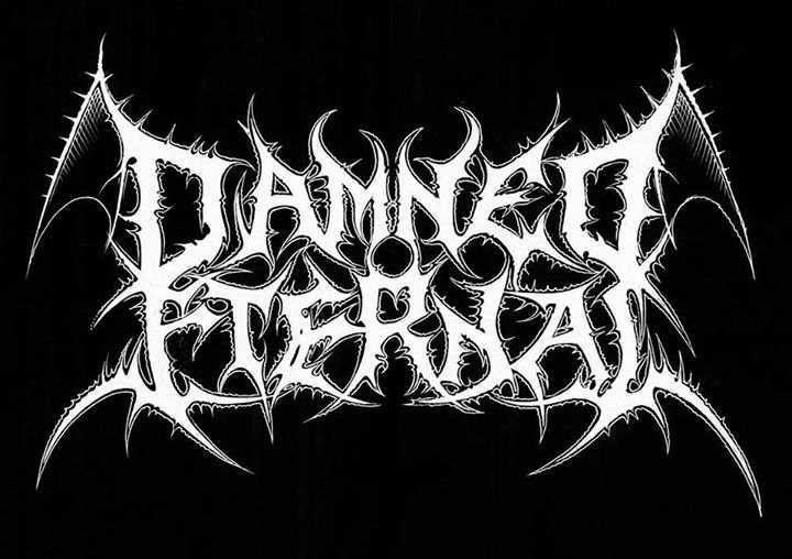 Damned Eternal - Logo