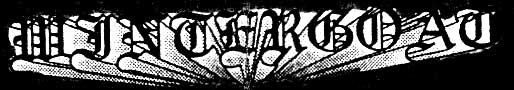 Wintergoat - Logo