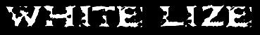 White Lize - Logo