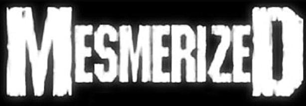 Mesmerized - Logo