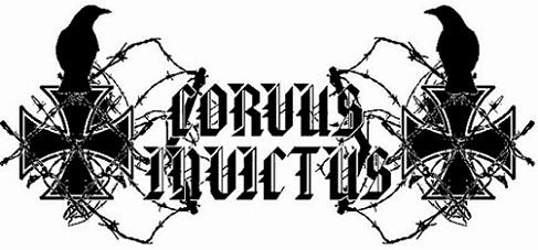 Corvus Invictus - Logo