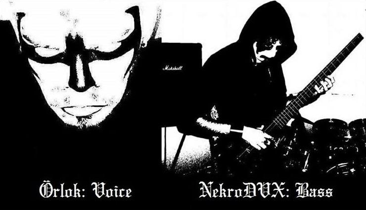 Corvus Invictus - Photo