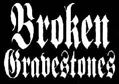Broken Gravestones - Logo
