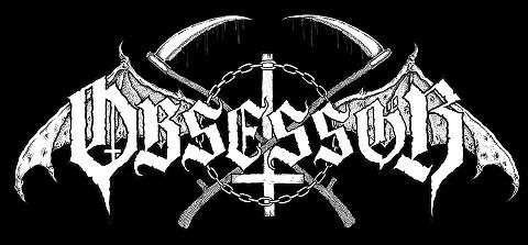 Obsessör - Logo