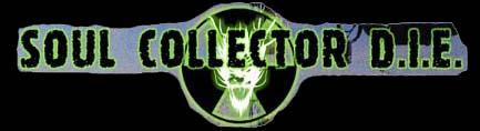 Soul Collector D.I.E. - Logo