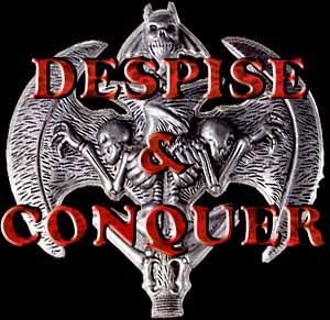 Despise & Conquer - Logo