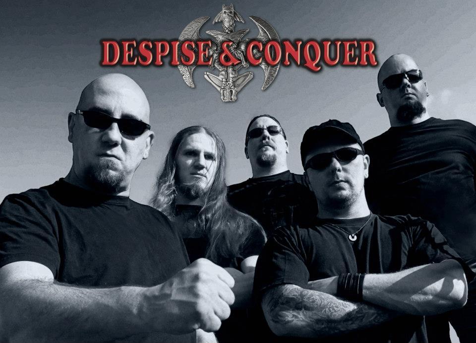 Despise & Conquer - Photo