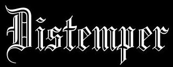 Distemper - Logo