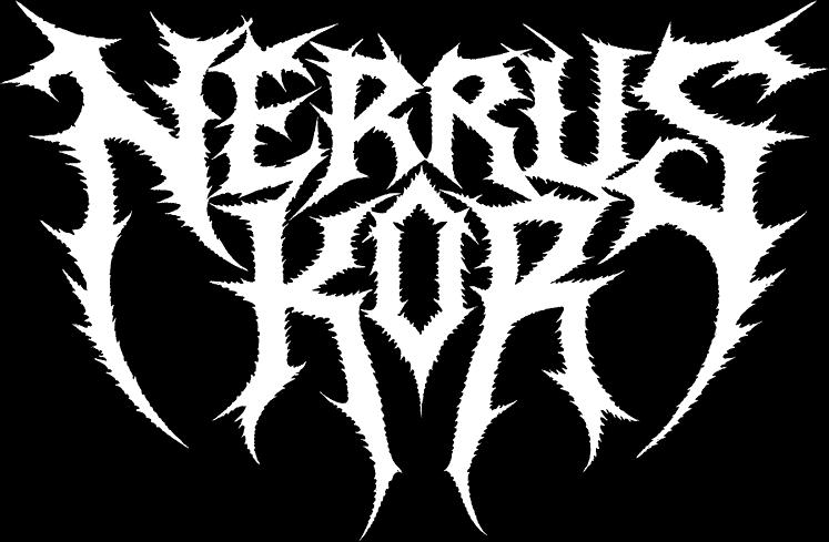 Nerrus Kor - Logo