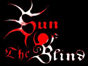 Sun of the Blind - Logo