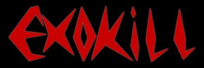 Exokill - Logo