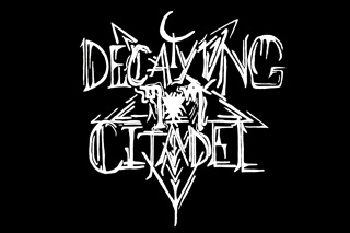 Decaying Citadel - Logo