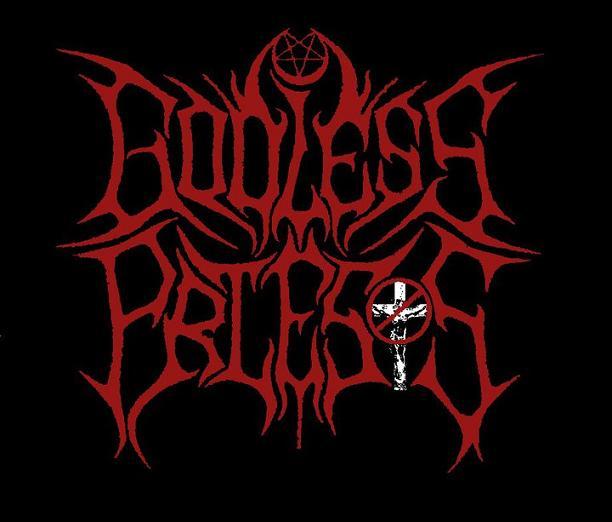 Godless Priests - Logo
