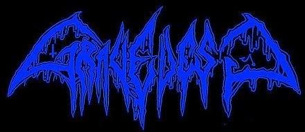 Graveless - Logo