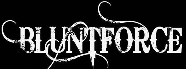 Bluntforce - Logo