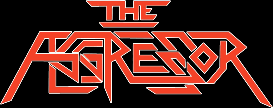 The Aggressor - Logo
